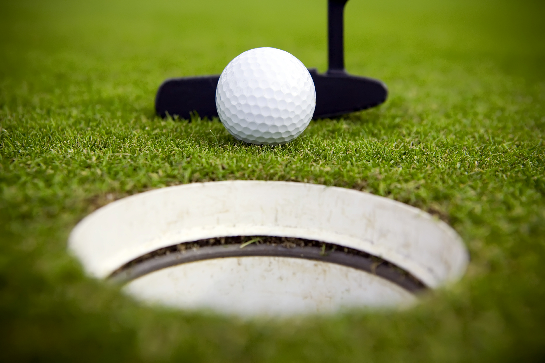 put golf